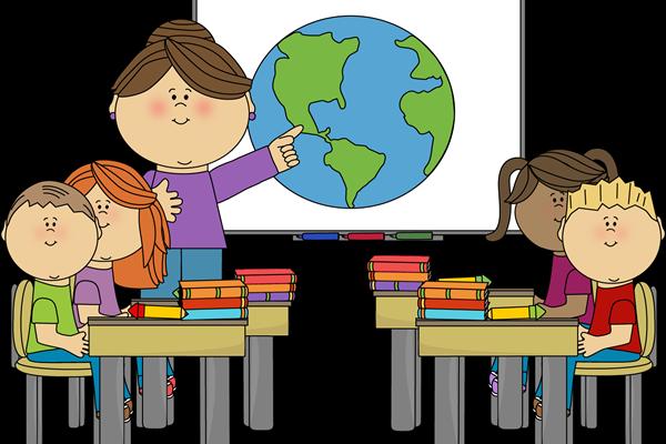 banner library stock Art teacher clipart. Classroom clip at panda