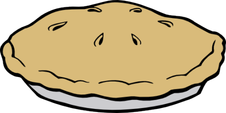 png free download Whole . Pie clipart