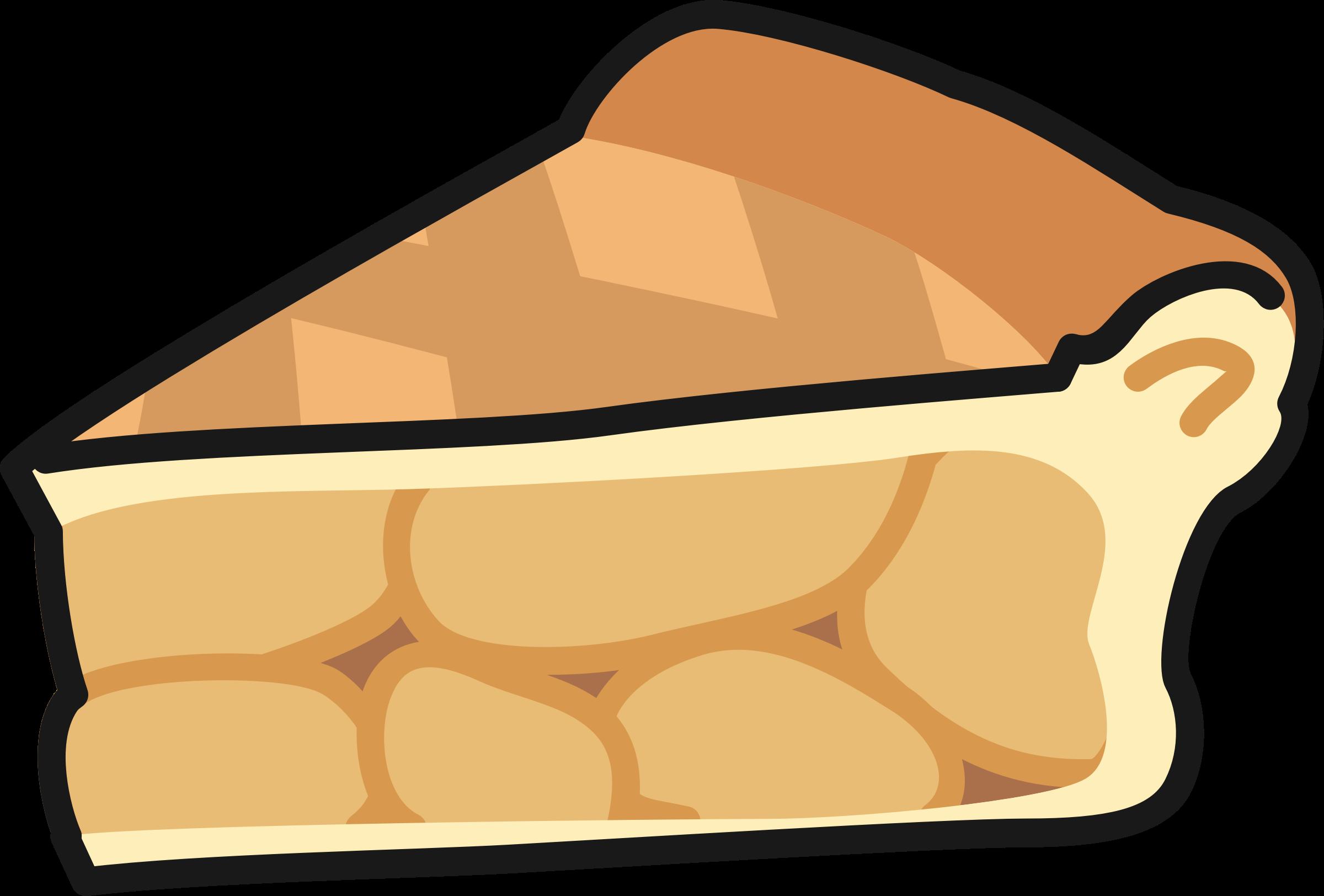jpg free stock Pie clipart. Apple big image png