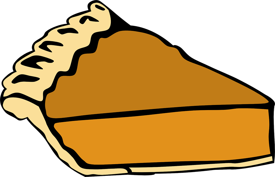 clip freeuse stock Piece of pie clipart