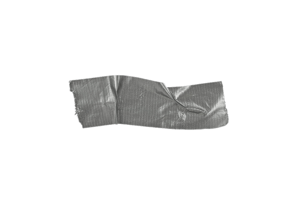 graphic royalty free library Piece Of Duct Tape transparent PNG