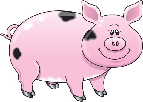clip art transparent Google zoeken pigs images. Pig clipart.