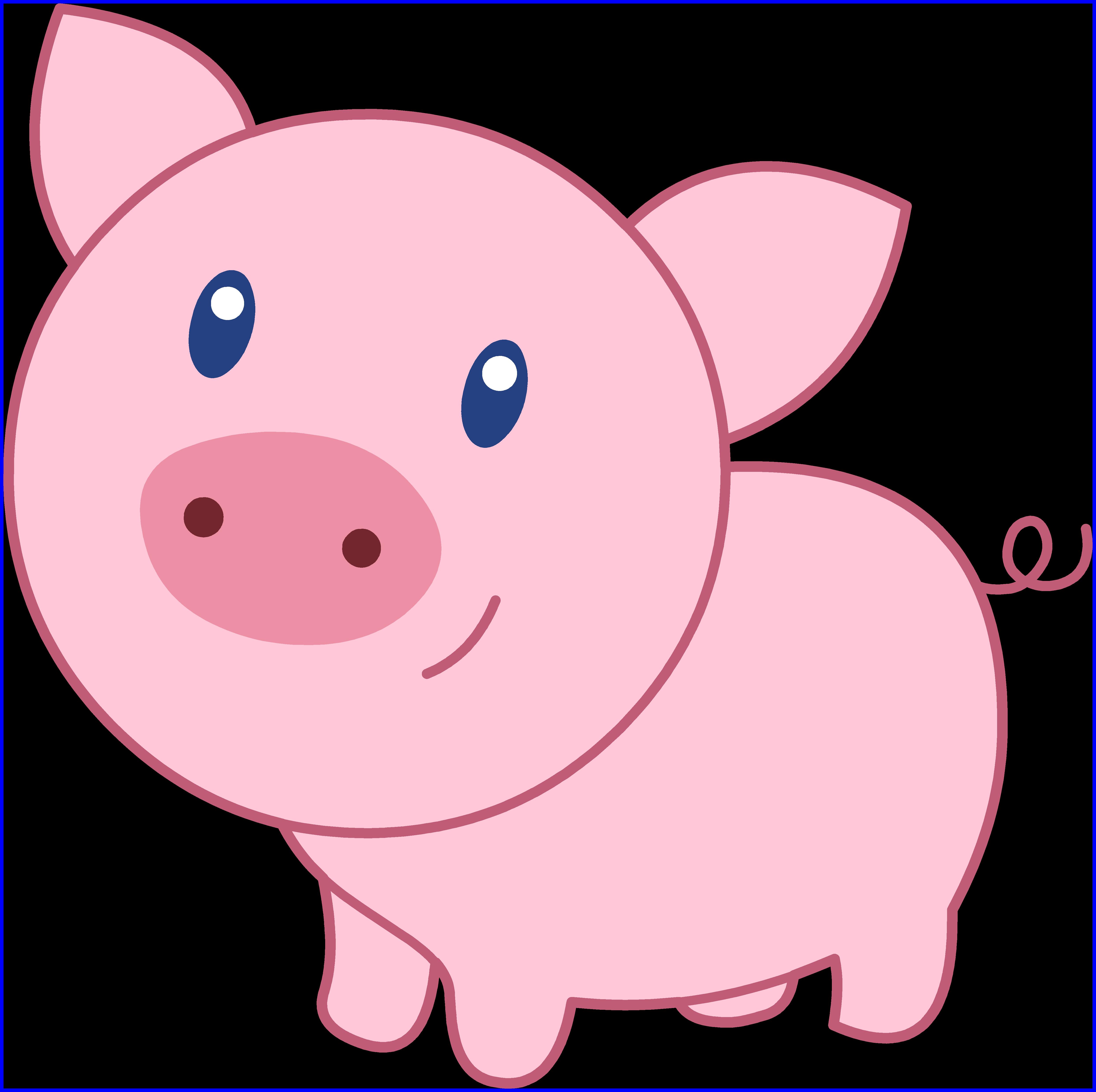 clip library download Unbelievable Cute Pig Face Clip Art Clipart Panda For Piggy Trend