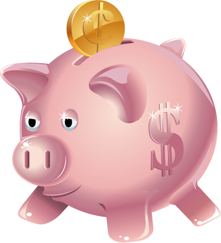 clip art download Bank piggy clipart clipart kid
