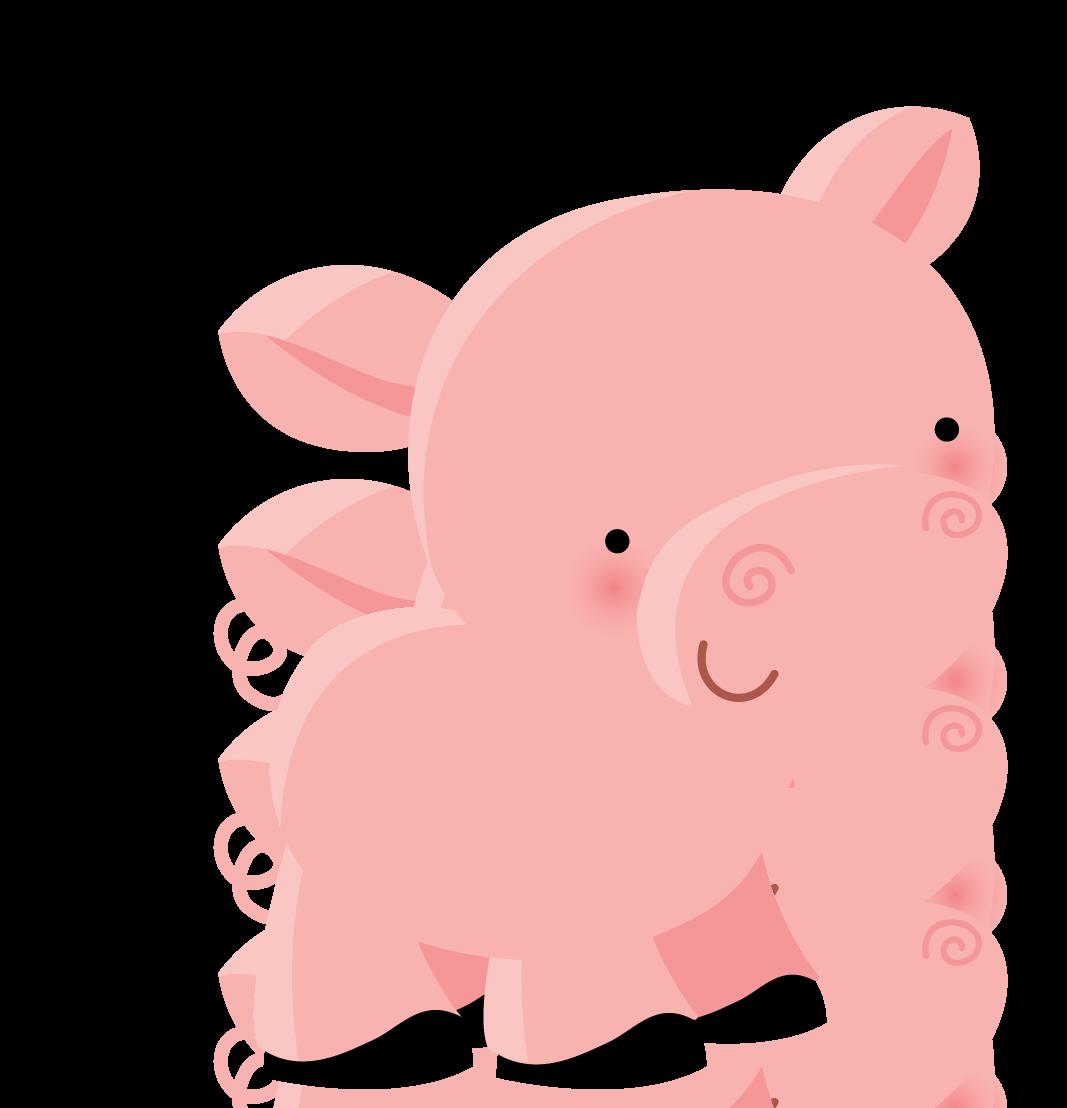 clipart freeuse stock Baby farm animal clipart. Ibuoimlbjvpbyp png pigs pinterest