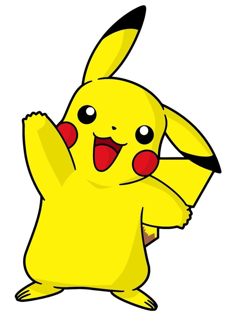 clip Free cliparts download clip. Pikachu clipart.