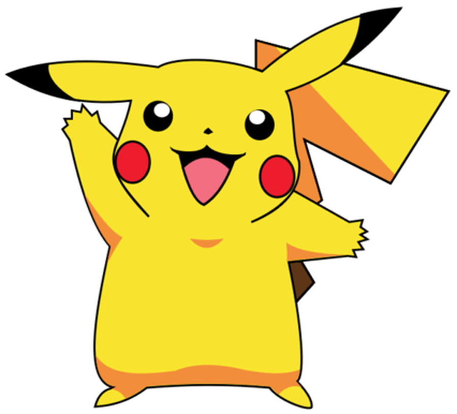 vector library library Pikachu clipart. Free cliparts download clip.