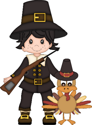 svg free download Pilgrims kids clipart. Thanksgiving for name that