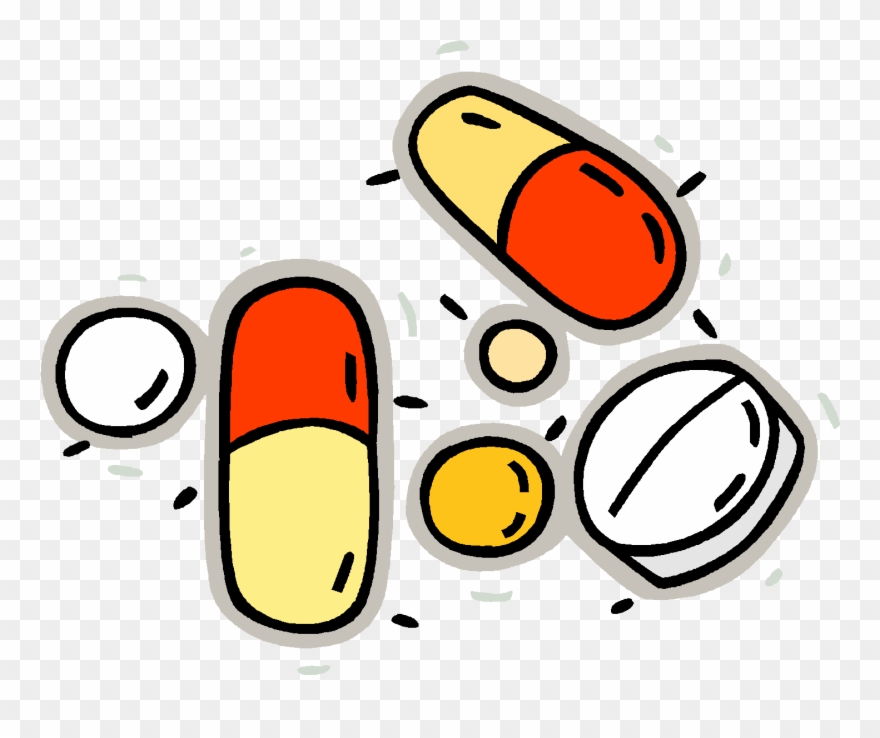 svg freeuse Medication safety effect of. Pills clipart
