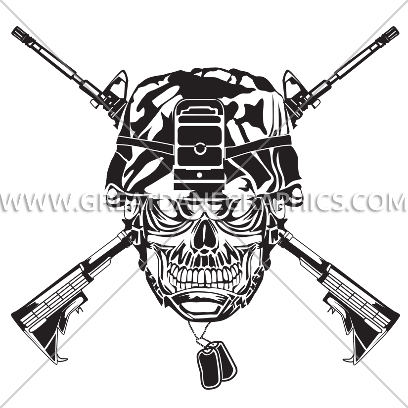 svg freeuse library Military Helmet Drawing at GetDrawings