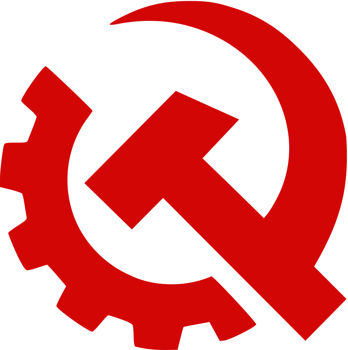 svg black and white download Communist wikipedia . Usa svg party