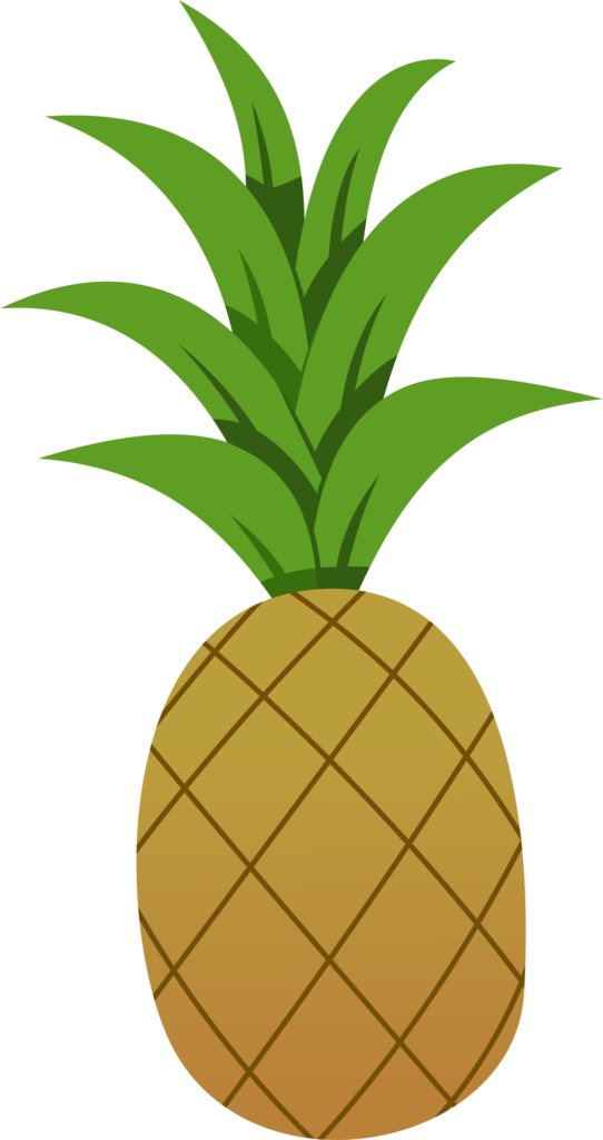 svg library library Pinapple vector simple.  absurd res artist
