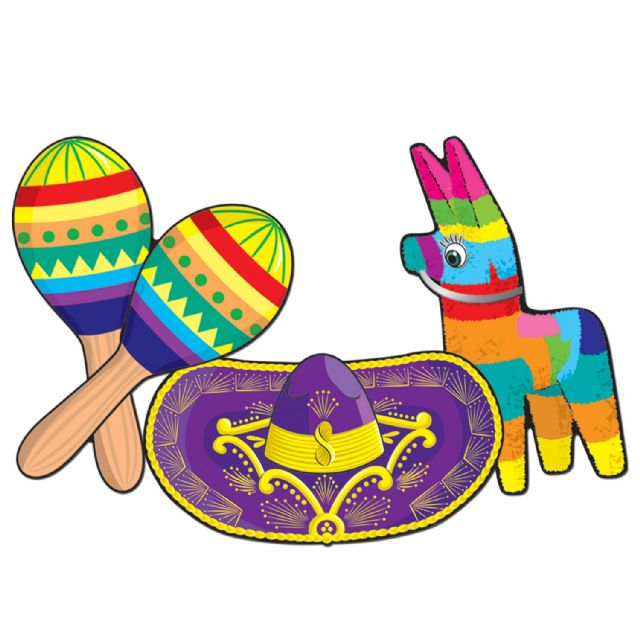 png library download Transparent . Pinata clipart fiesta theme