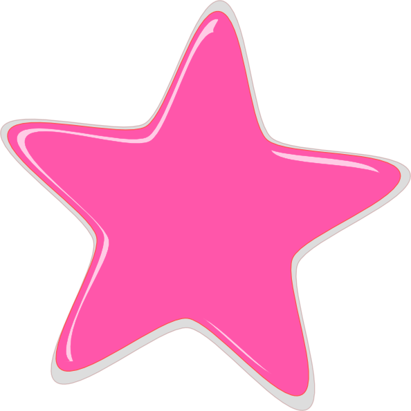 vector freeuse download Everything Pink Clip Art