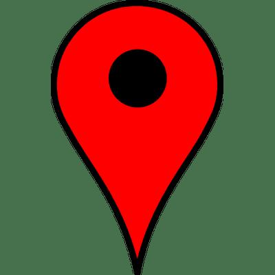 jpg free download Flat Design Map Pin transparent PNG