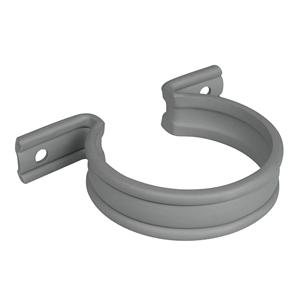 jpg freeuse stock pipe clip pvc #115046860