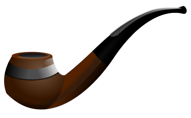clip free library Free Smoking Pipe Clip Art Clipart