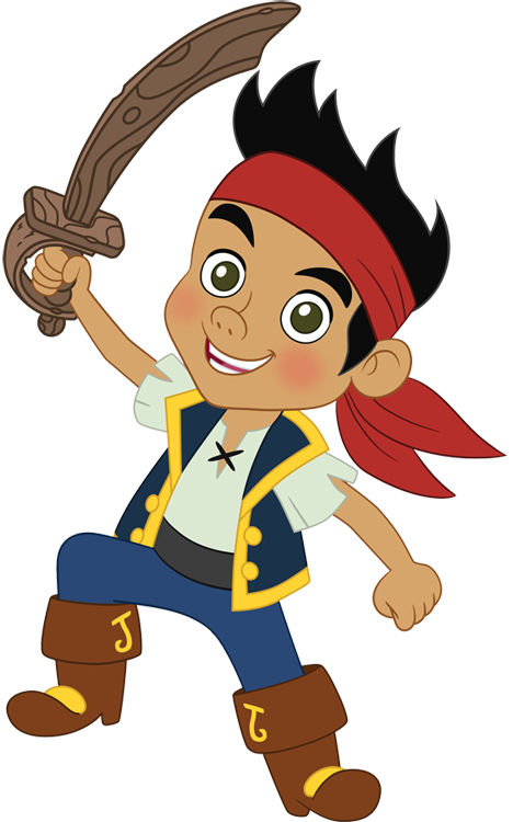 image Pirate clipart. .