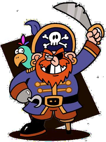 jpg free download Pirates clipart. Pirate clip art free