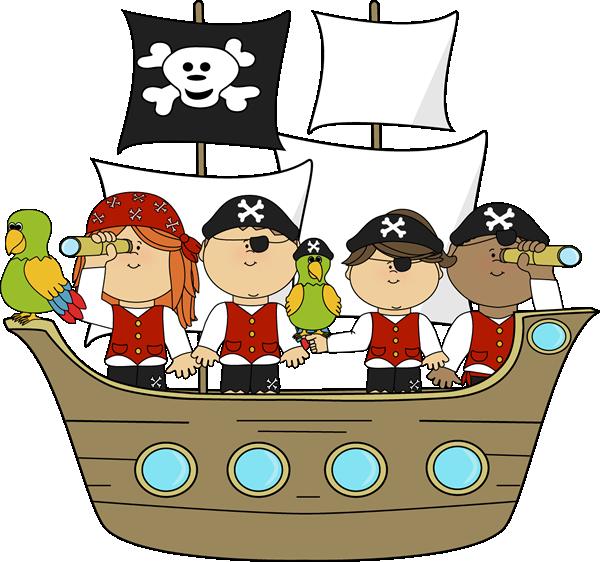 picture black and white Pirates clipart. Pirate theme