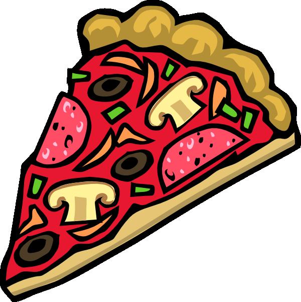 clip Pizza clipart. Clip art at clker