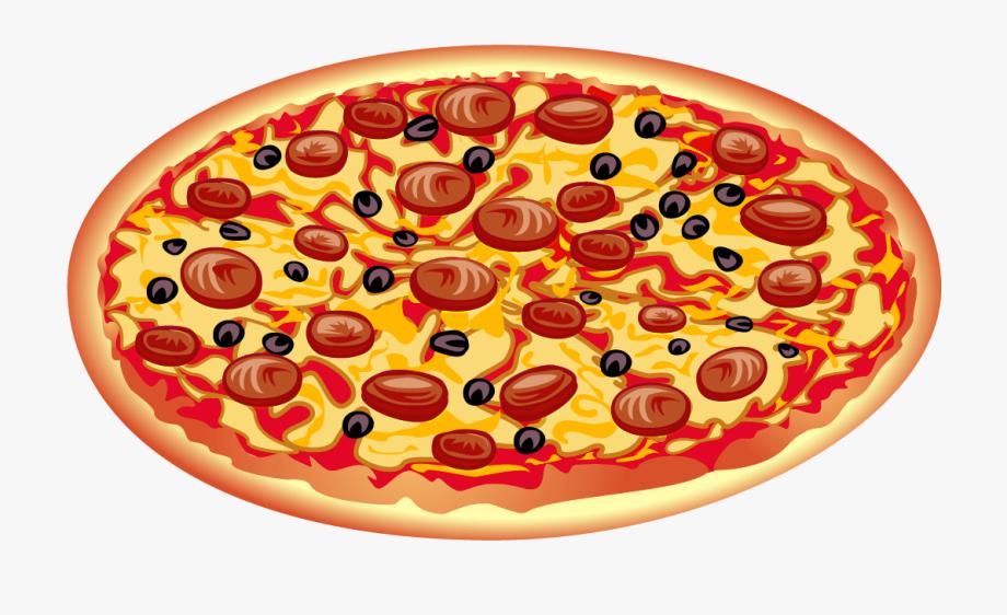 vector download Pizza clipart. Clip art photo niceclipart