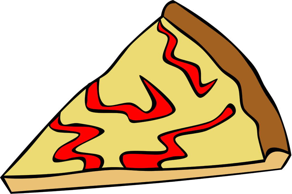 jpg library stock pizza svg clipart #101381951