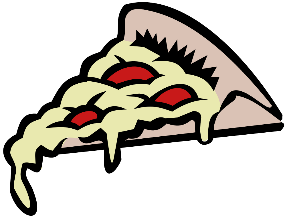 freeuse library pizza svg full #101383776