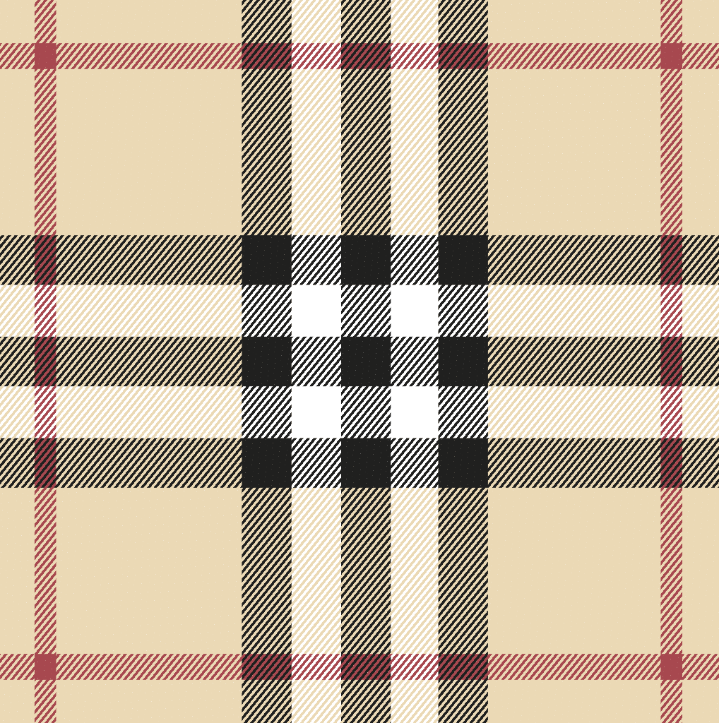 clip royalty free library vector plaid check burberry #108237886