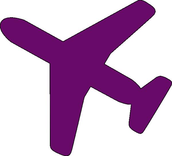 clip library Plane Clipart
