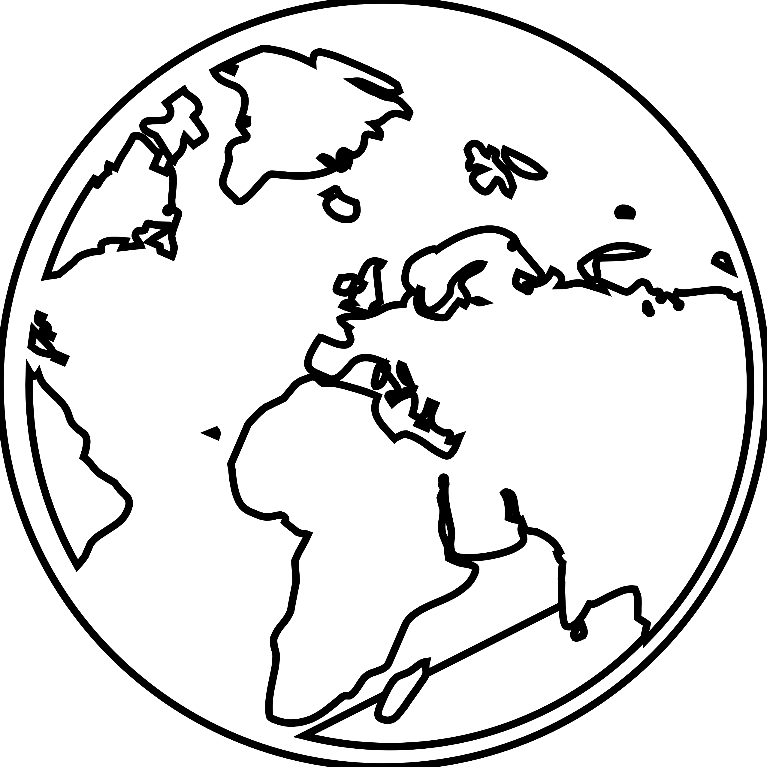 picture freeuse library Usa drawing earth. Clipart at getdrawings com