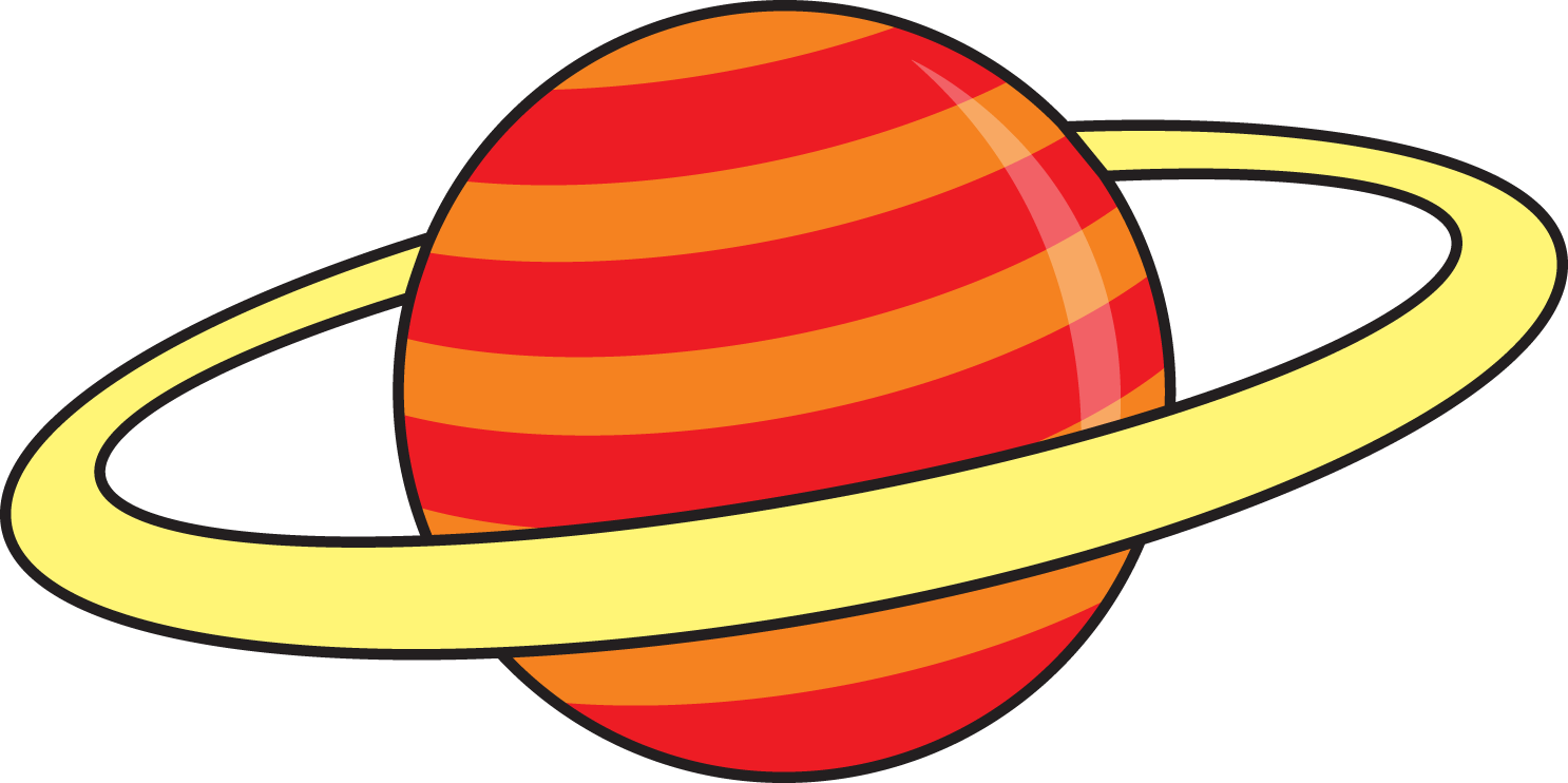 clip art royalty free download Jupiter clipart space planet. The planets kid clipartix