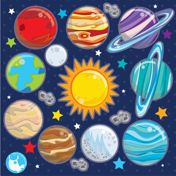 png library library Buy get commercial use. Solar system clipart.