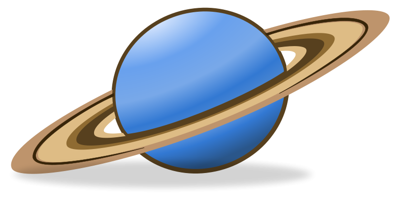 clipart royalty free download Planets clipart kids. Saturn planet kid clipartix
