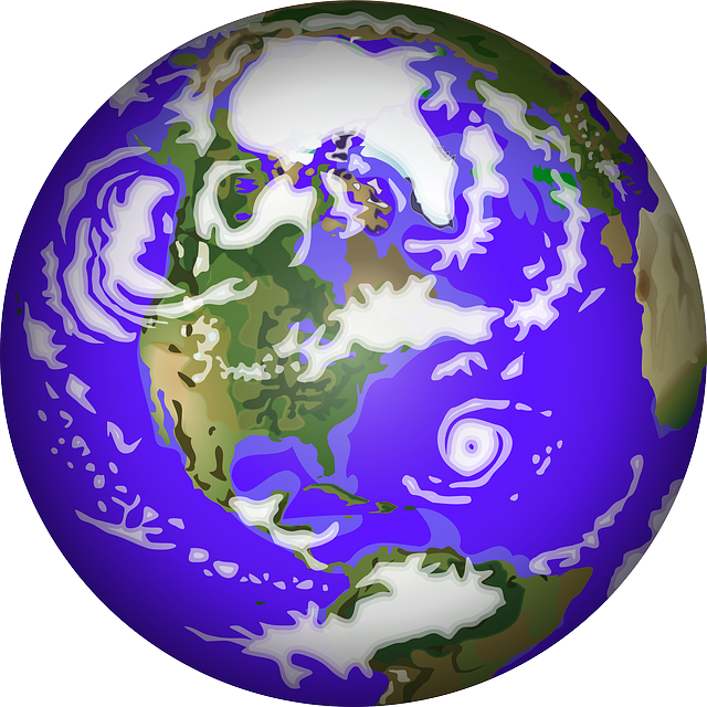 svg freeuse Planets clipart kids. How is rain formed
