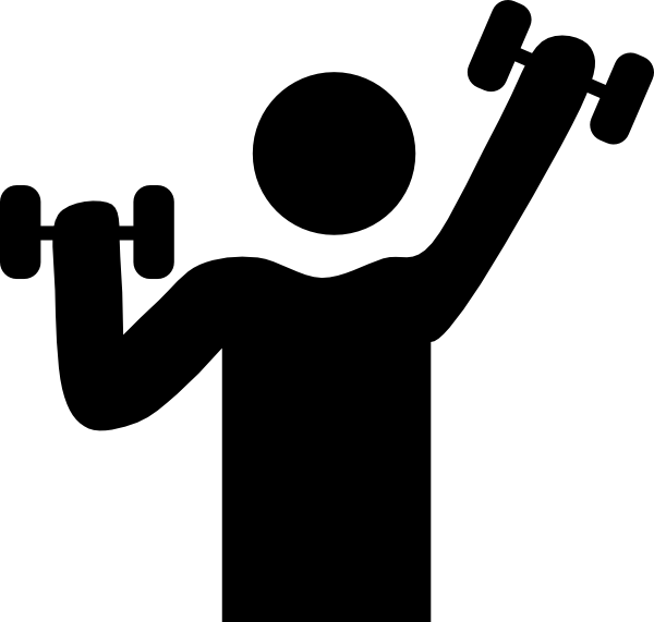 picture transparent stock HIIT For Your Core