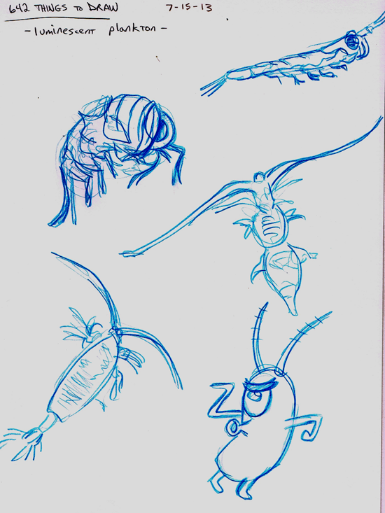 jpg library stock plankton drawings