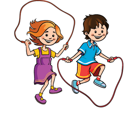 banner royalty free download Children at play the. Kids playing together clipart.