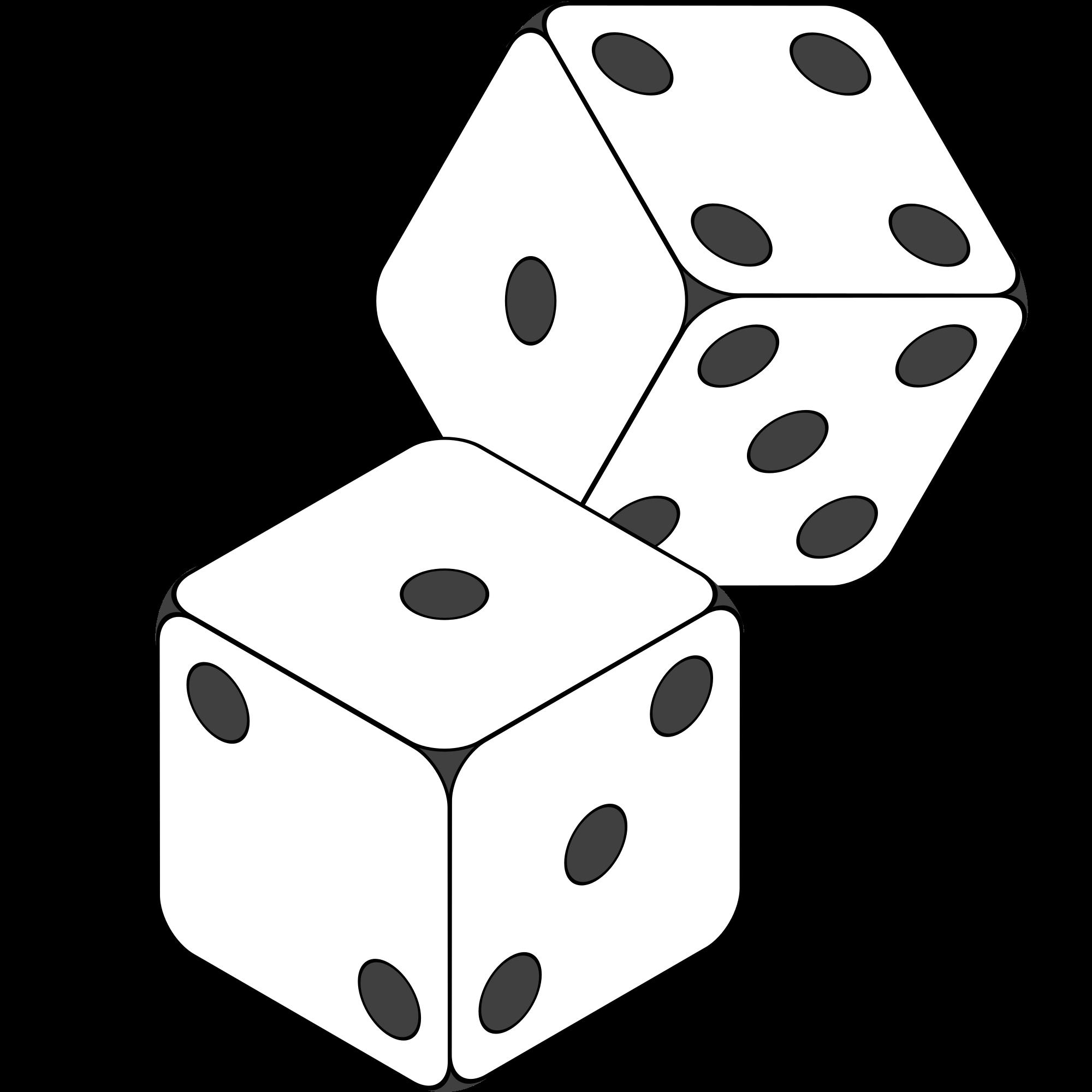 png transparent Games clipart probability