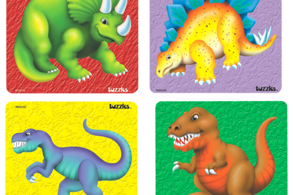 vector library stock Play dough dinosaur printing. Fossil clipart dino fossil