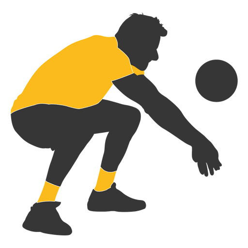 svg freeuse download Player transparent png svg. Evolution vector volleyball