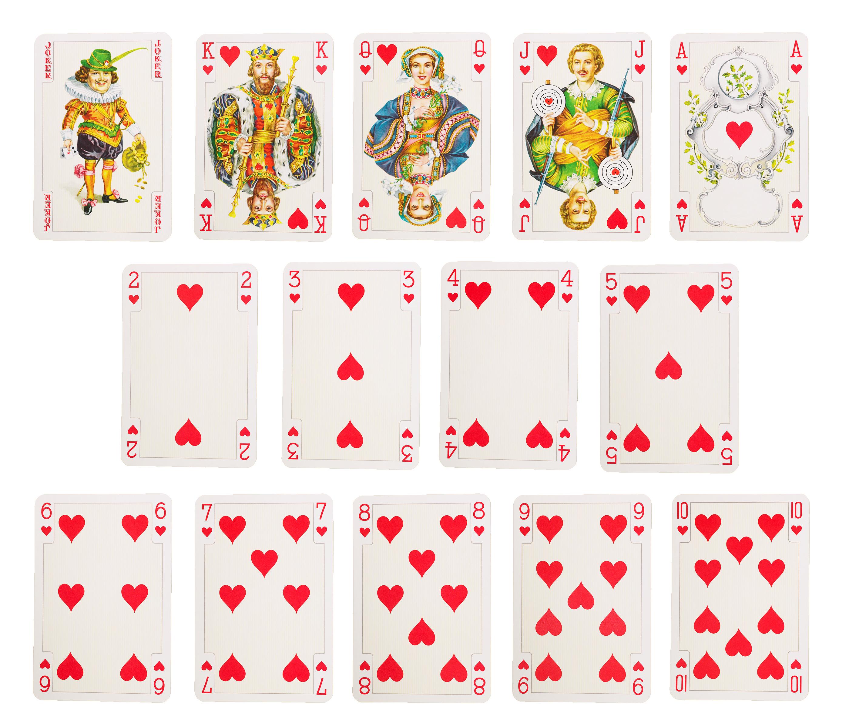 image free Playing Card