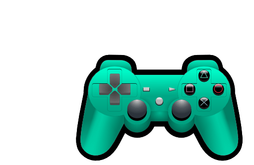 graphic royalty free library gaming clipart ps3 controller #79220515