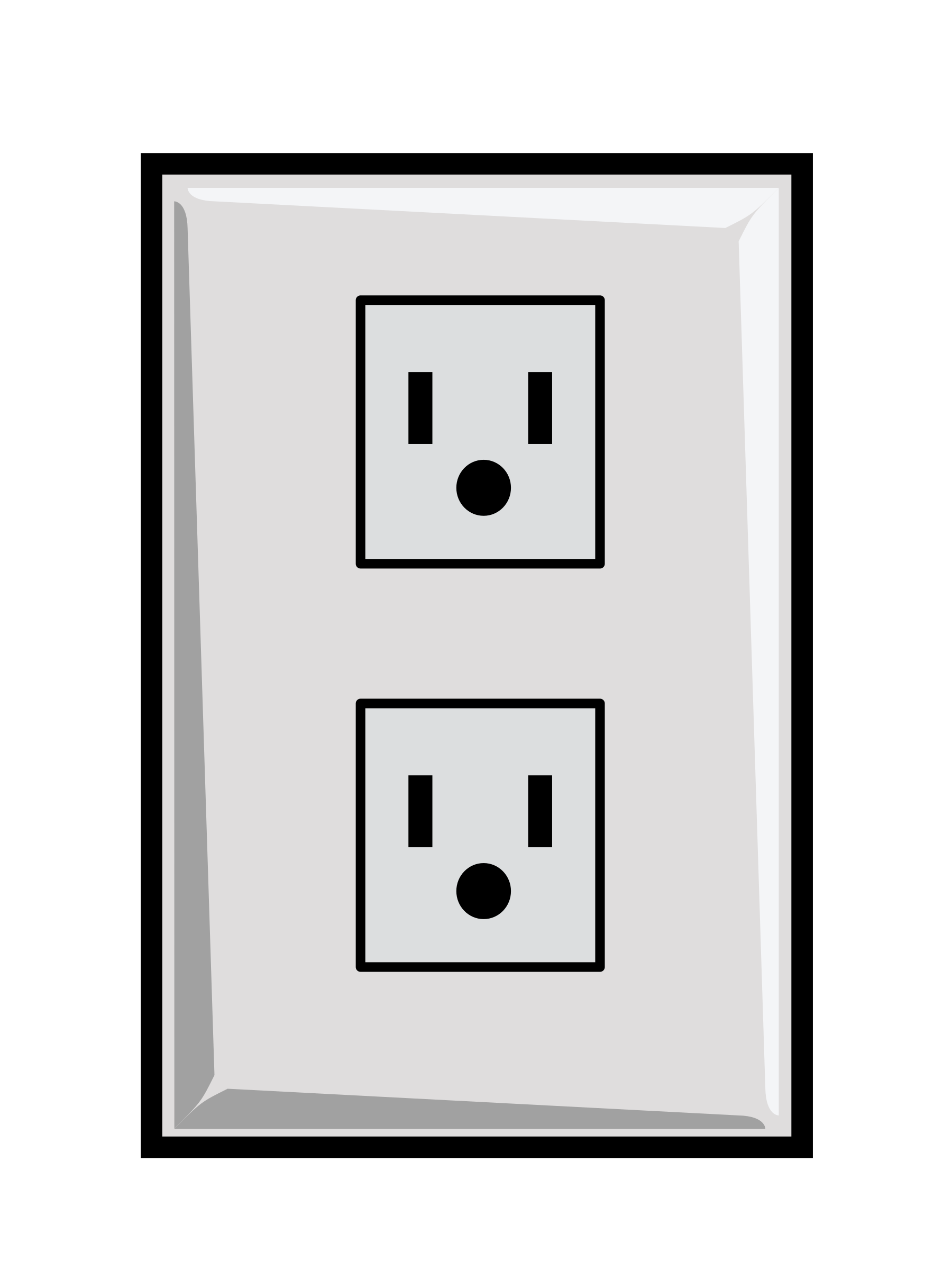 clip free Power free on dumielauxepices. Plug clipart plug point