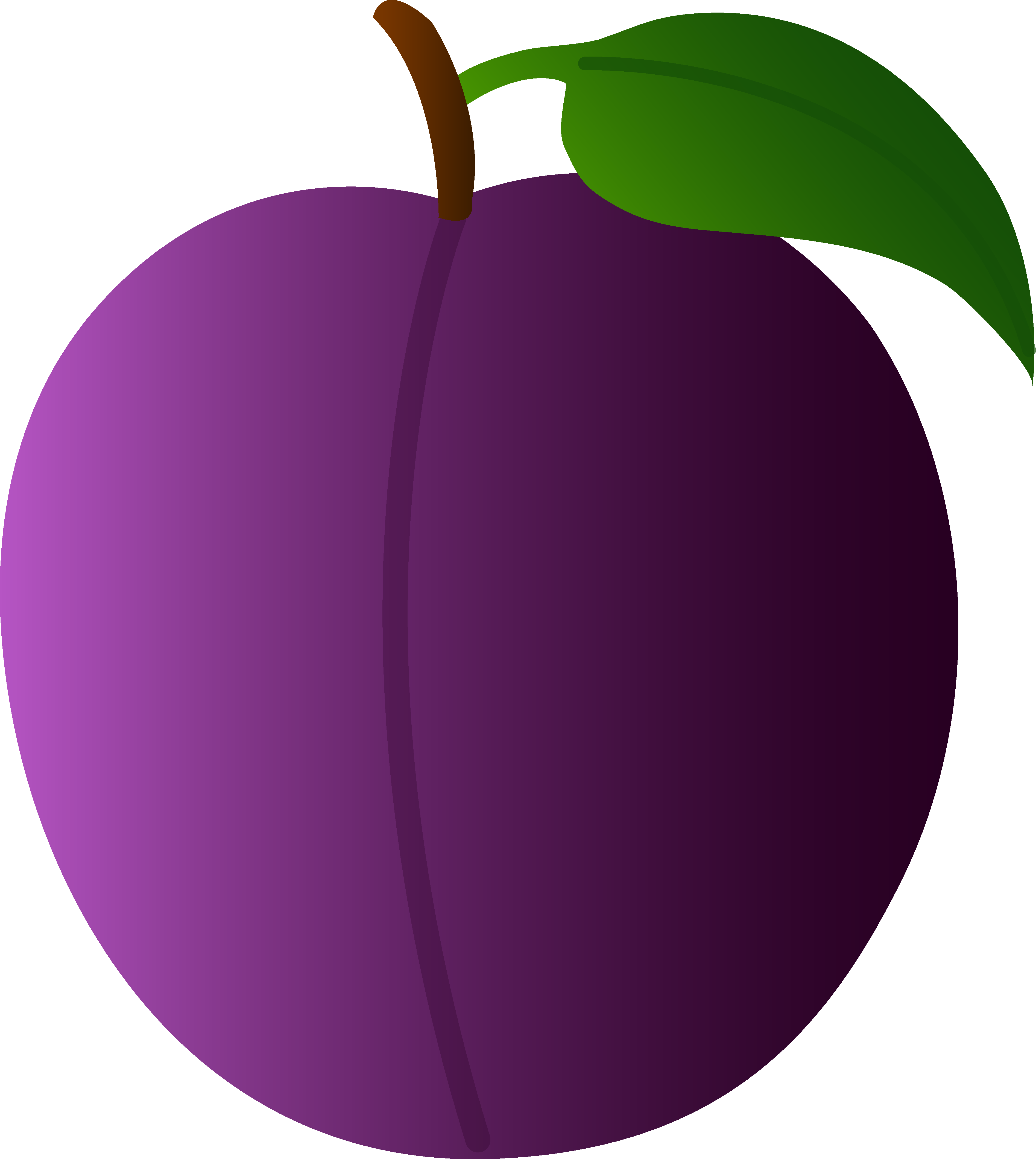 png transparent Violet clipart purple food. Plum free
