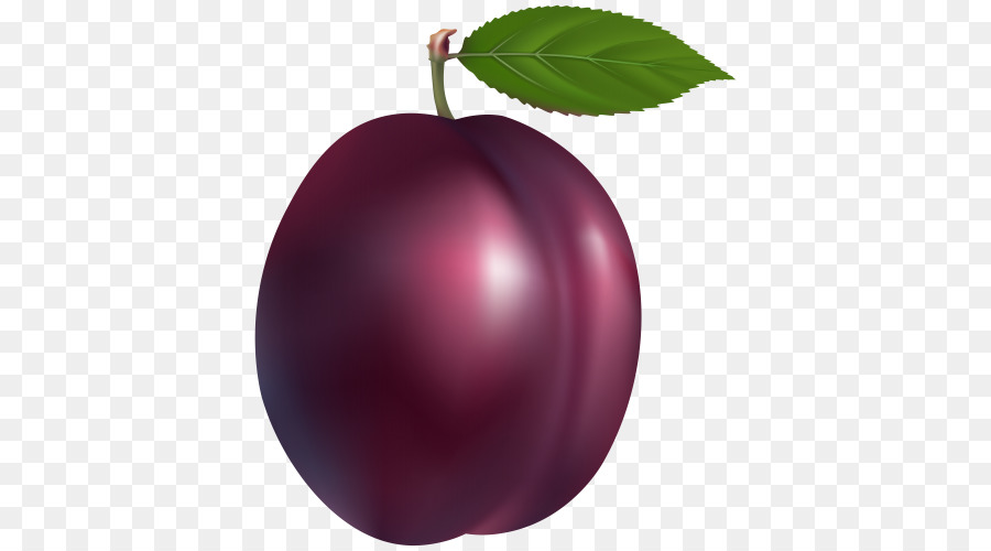 png freeuse stock Apple cartoon clipart food. Fruit transparent plum