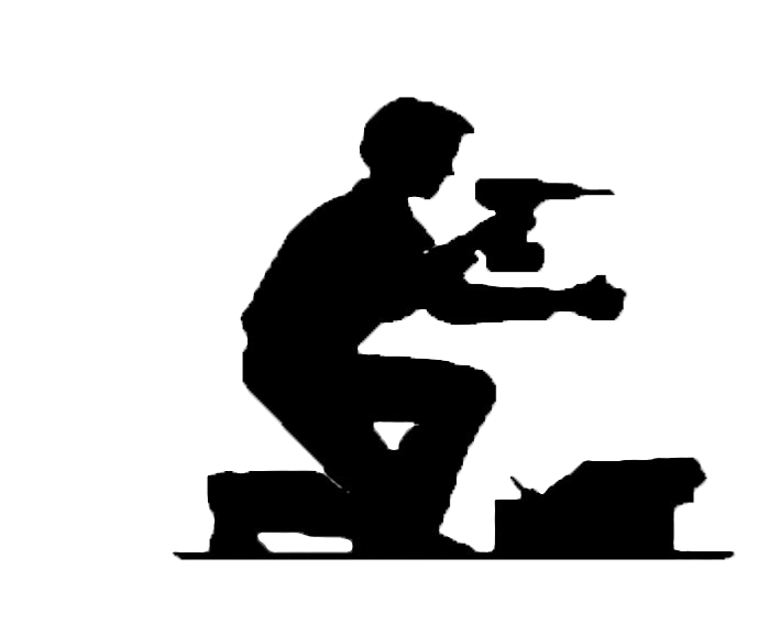 png library library Plumber Silhouette at GetDrawings