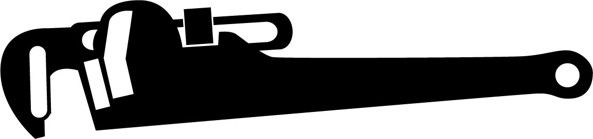 graphic free download Free pipe pictures download. Plumbing wrench clipart