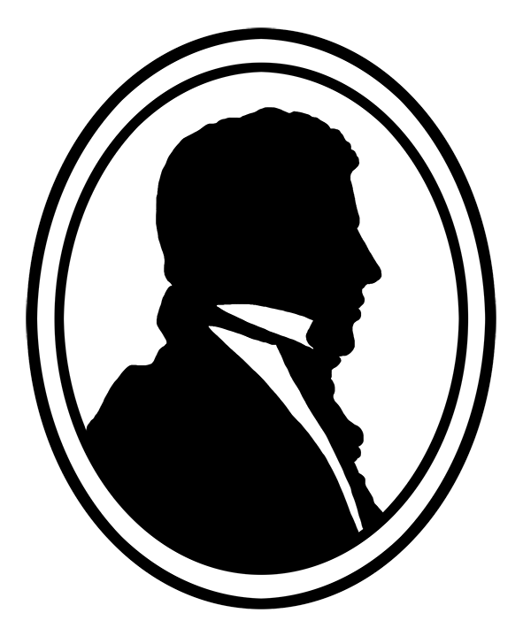 banner library download Man portrait at getdrawings. Drawing silhouette window