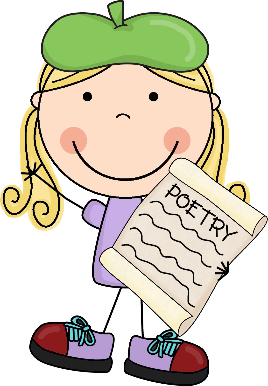 royalty free stock Writer clipart literature. Clip art poetry jpg